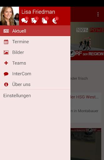 sportfreunde 09 handball screenshot 2