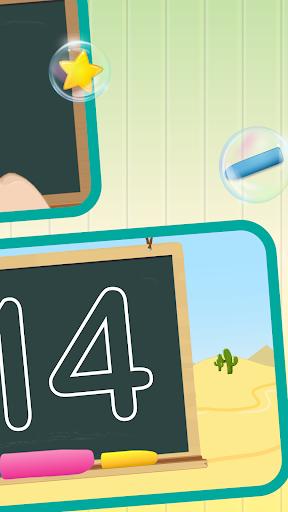 Write Numbers: Tracing 123 2.1.1 screenshots 5