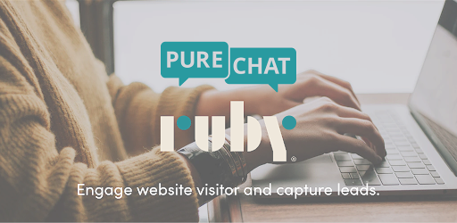 Pure Chat - Live Website Chat APK 0