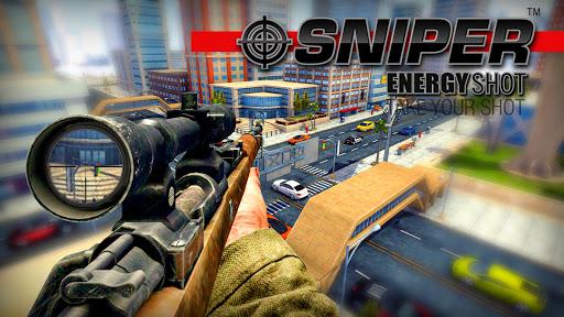 Border Army Sniper: Real army free new games 2021 screenshots 12