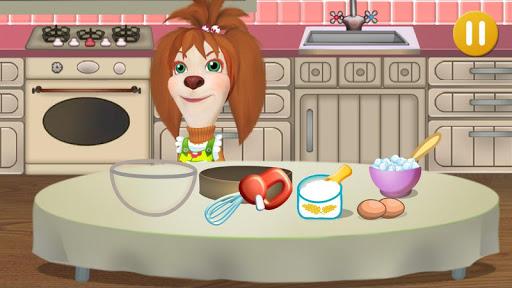 Барбоскины: Готовка Еды для Девочек 1.1.7 screenshots 4