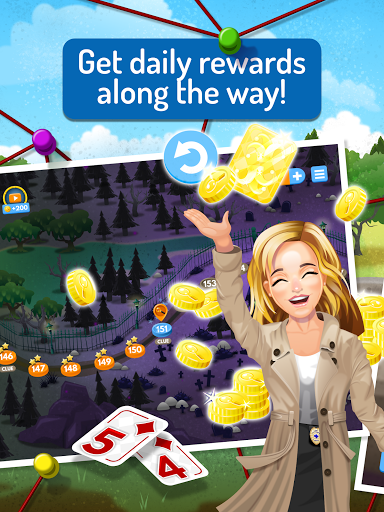 Solitaire Mystery apkdebit screenshots 22
