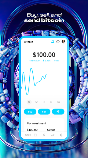 Cash App  screenshots 1