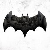 icono Batman - The Telltale Series