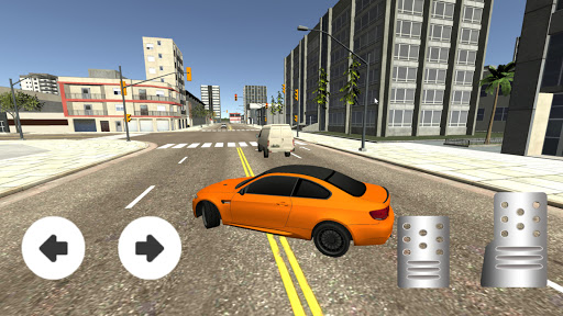 Drift Driver: car drifting games in the city 6 screenshots 2