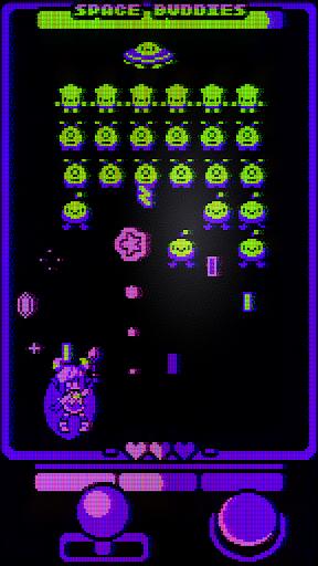 Super Glitter Rush 1.0.19 screenshots 7