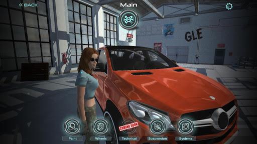 Offroad Car Simulator 3 screenshots 2