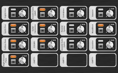 Karaoke Live MIDI Player DEMO