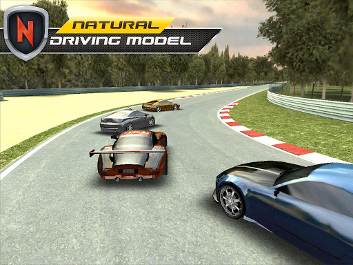 Real Car Speed: Need for Racer 3.8 screenshots 13