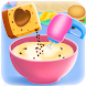 Cooking chef recipes - How to make a Master meal - Androidアプリ