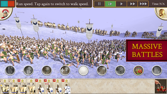 ROME: Total War APK Download For Android 4