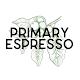 Primary Espresso
