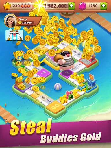 Piggy GO - Clash of Coin 3.4.0 screenshots 19