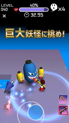妖怪バトル - サバイバルモンスター射撃: カジュアルな戦闘アドベンチャーのおすすめ画像3