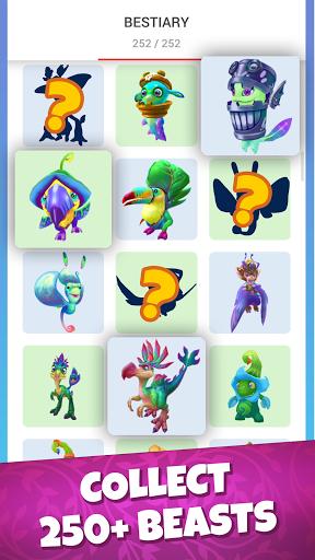 Draconius GO: Catch a Dragon! Apkfinish screenshots 6