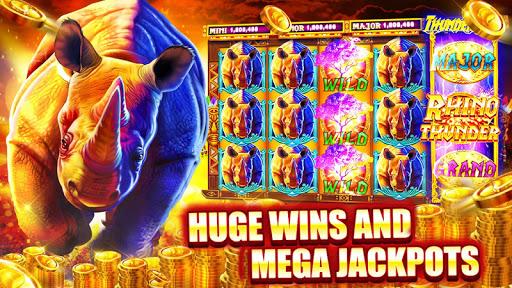 Vegas Party Slots--Double Fun Free Casino Machines screenshots 2