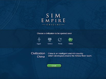 Sim Empire Screenshot