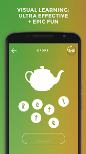 Learn American English language for free – Drops 35.89