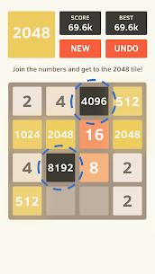2048 Apk İndir 4