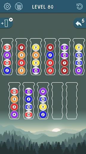 Sorter It Puzzle 1.0.4 screenshots 6