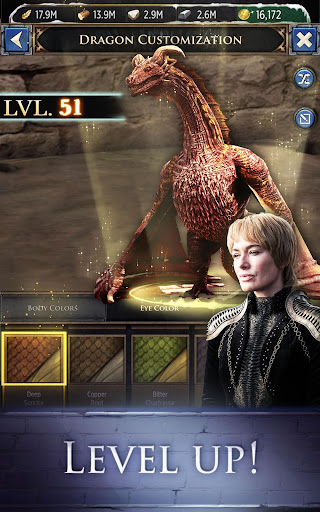 Game of Thrones: Conquest u2122 - Strategy Game  screenshots 2