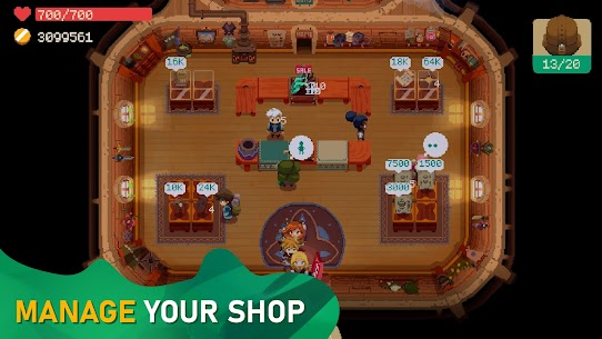 Moonlighter 1.13.13 Paid Free 12