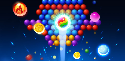 Bubble Shooter - Mania Blast apkpoly screenshots 12