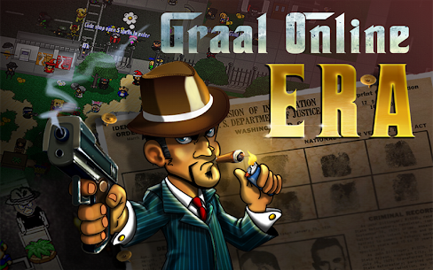 GraalOnline Era Mod Apk 2.0 (Mod Menu) 5