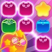 Cats Link - Puzzle Defense