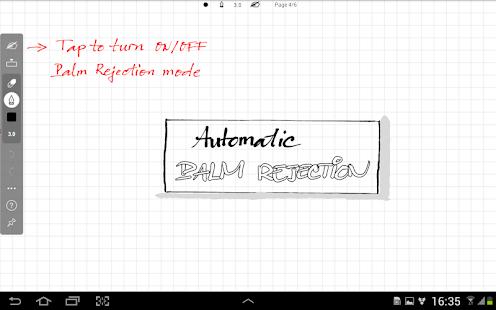 INKredible - Handwriting Note screenshots 12