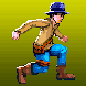 Jump & Rush - Jungle Fever - Androidアプリ