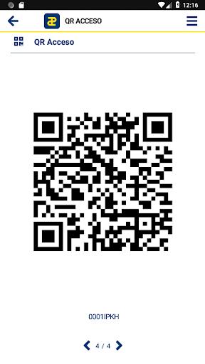 P-App  Screenshots 6