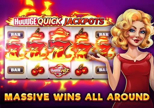 Huuuge Casino Slots - Best Slot Machines 6.0.2600 screenshots 9