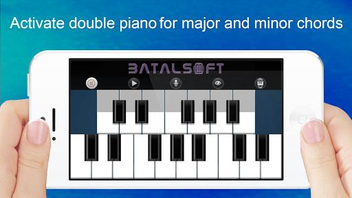 Piano Solo HD ud83cudfb9 3.1 screenshots 5