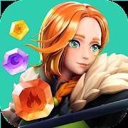 Rune Islands: Puzzle Adventures