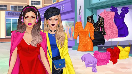 Billionaire Wife Crazy Shopping - Dress Up Game 1.0.3 screenshots 6