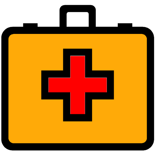 First Aid Checklist For PC Windows (7, 8, 10 and 10x) & Mac Computer