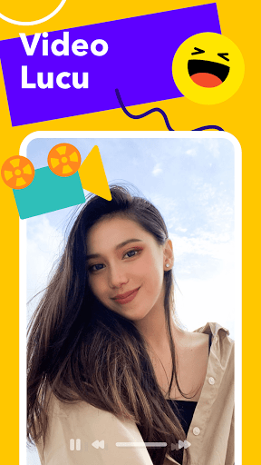 CocoFun - Video Lucu, Meme & WA Status 1.73.1 Screenshots 1