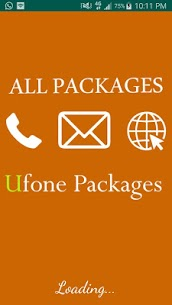 Ufone Packages: Call SMS For Pc In 2021 – Windows 10/8/7 And Mac – Free Download 1