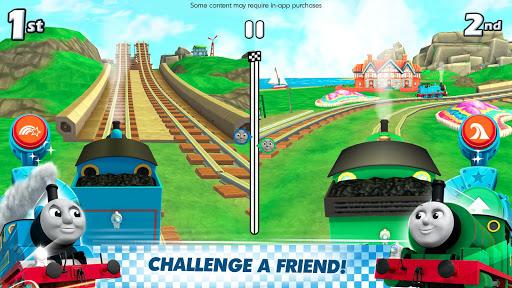 Thomas & Friends: Go Go Thomas 2.3 Screenshots 3