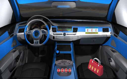 Escape Locked Car  screenshots 13