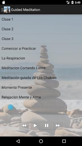 Meditación Guiada For PC Windows (7, 8, 10, 10X) & Mac Computer Image Number- 5