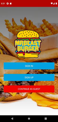 MrBeast Burger 1.0.1 screenshots 1