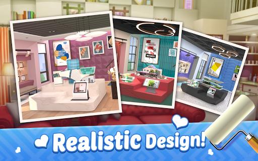 Home Design Master - Amazing Interiors Decor Game modavailable screenshots 8