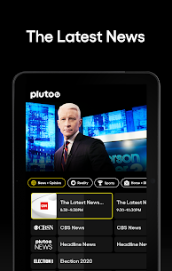Pluto TV – Free Live TV and Movies 9