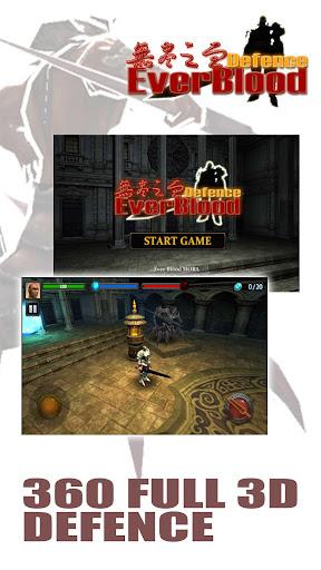 Ever Hero Blood  screenshots 1