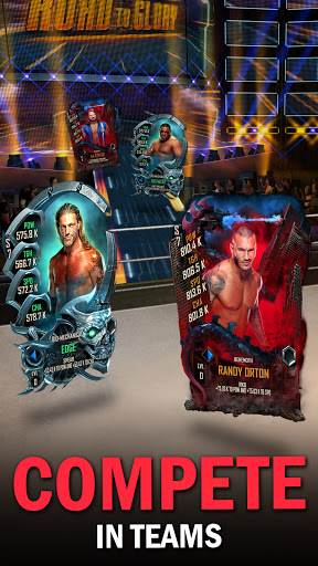 WWE SuperCard - Multiplayer Collector Card Game 4.5.0.5679999 screenshots 4