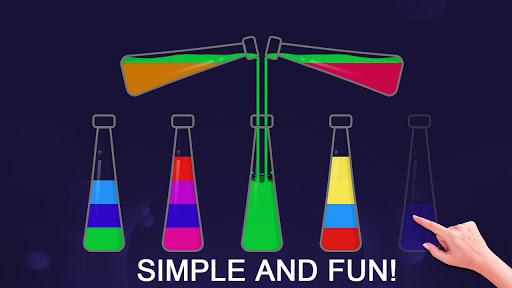 Color Sort Puzzle&Free Classic SortPuz Puzzle Game  screenshots 2