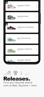 Droplist - Streetwear & Sneaker Release Info