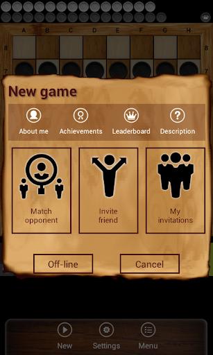 Dama - Online  Screenshots 5